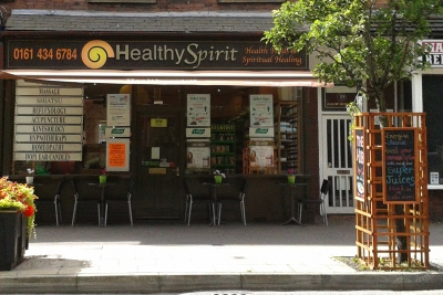 Healthy Spirit - Didsbury