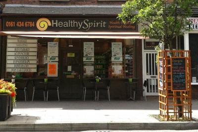 Healthy Spirit - Didsbury