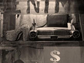 florence,shop window,Vintage,strret photography