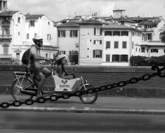 Panda Cycle Florence2016